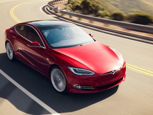 Tesla Model S Dual Motor 100 kWh 2019