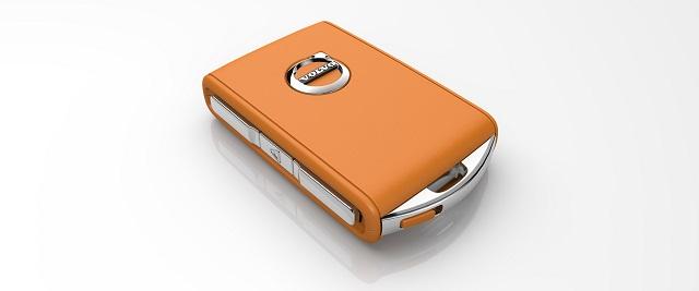 Volvo Care Key limita la velocità