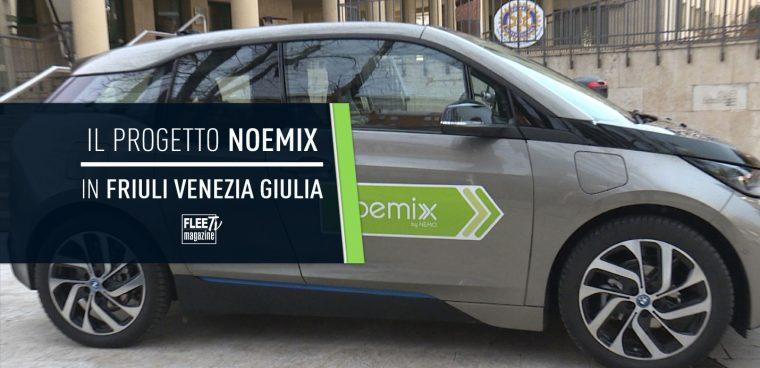 il progetto Noemix in Friuli Venezia Giulia