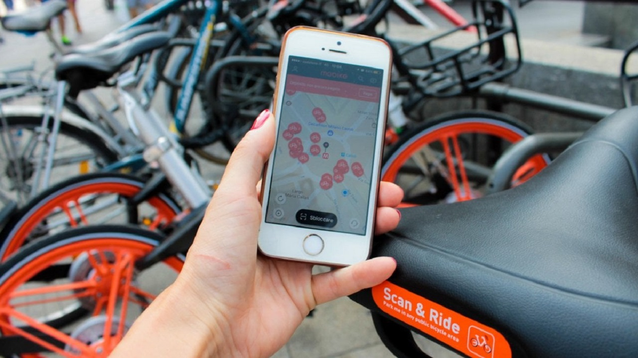 Mobike: i servizi di Bike Sharing di Milano