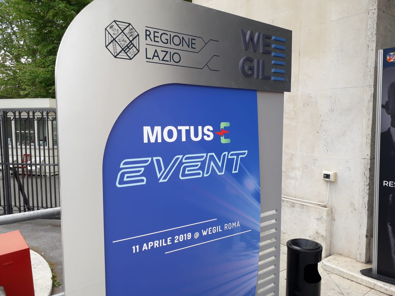 Motus-e Event 2019: l'incontro di tutta la filiera automotive per confrontarsi sulla mobilità elettrica