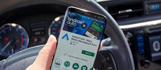 Android Auto come funziona aggiornamenti 2019