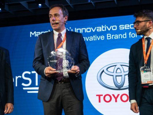 Automotive Dealer Day 2019: Toyota è la Casa auto più innovativa
