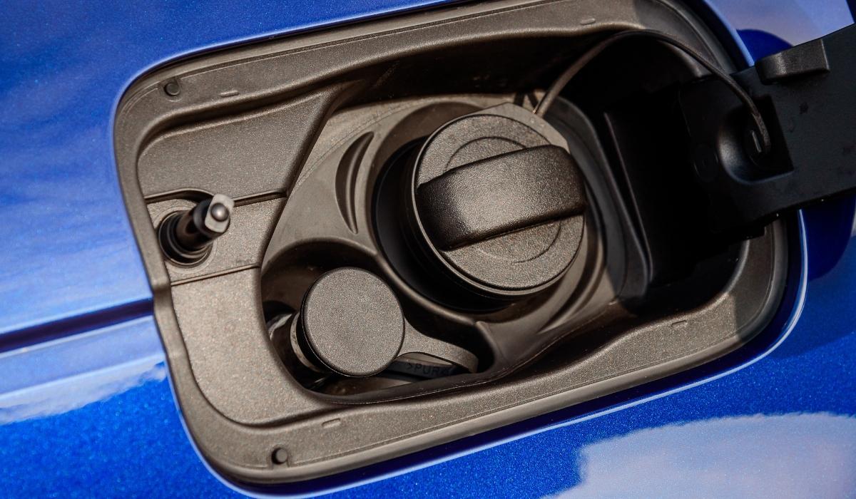 Autonomia modelli Audi a metano