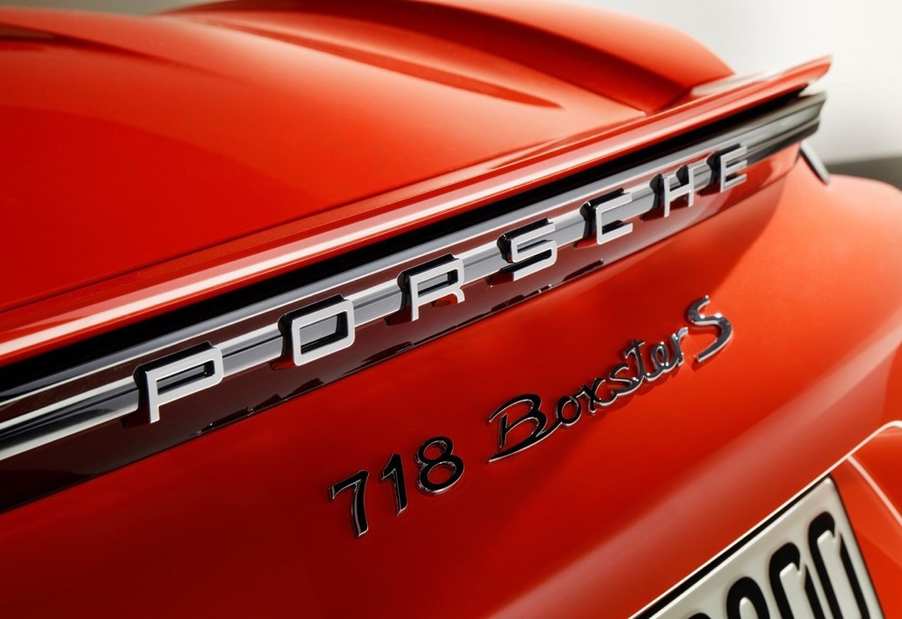Porsche Motore dell'anno 2019