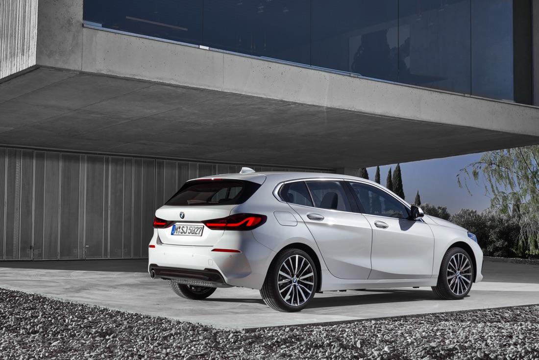 Prezzi di Nuova BMW Serie 1