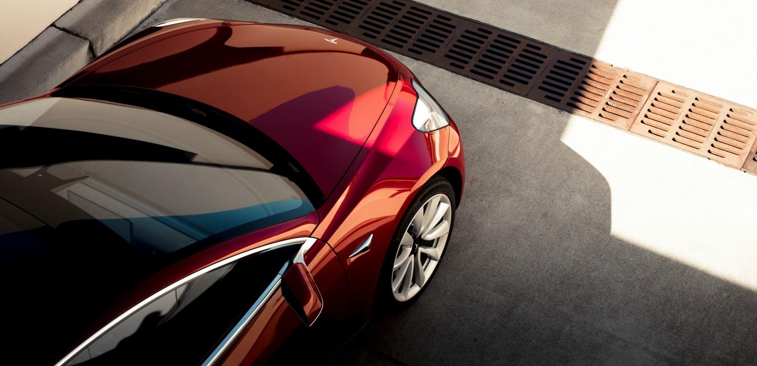 Prezzi nuova Tesla Model 3