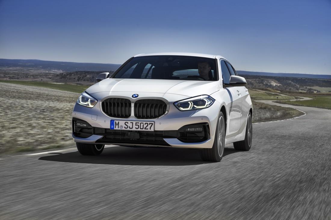 Sistema ARB su Nuova BMW Serie 1