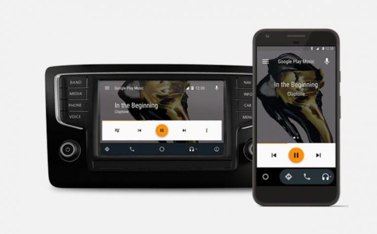Android Auto aggiornamenti