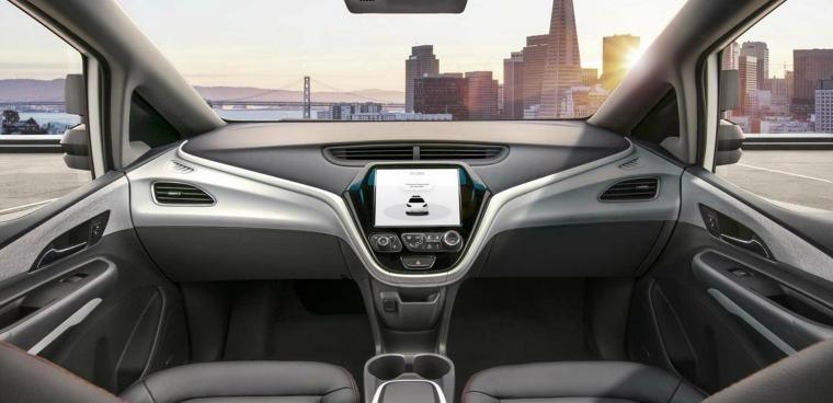auto a guida autonoma miti da sfatare