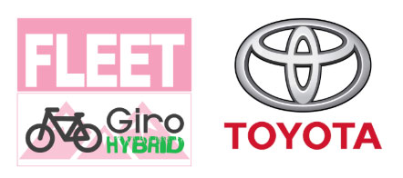 fleet giro hybrid 2019