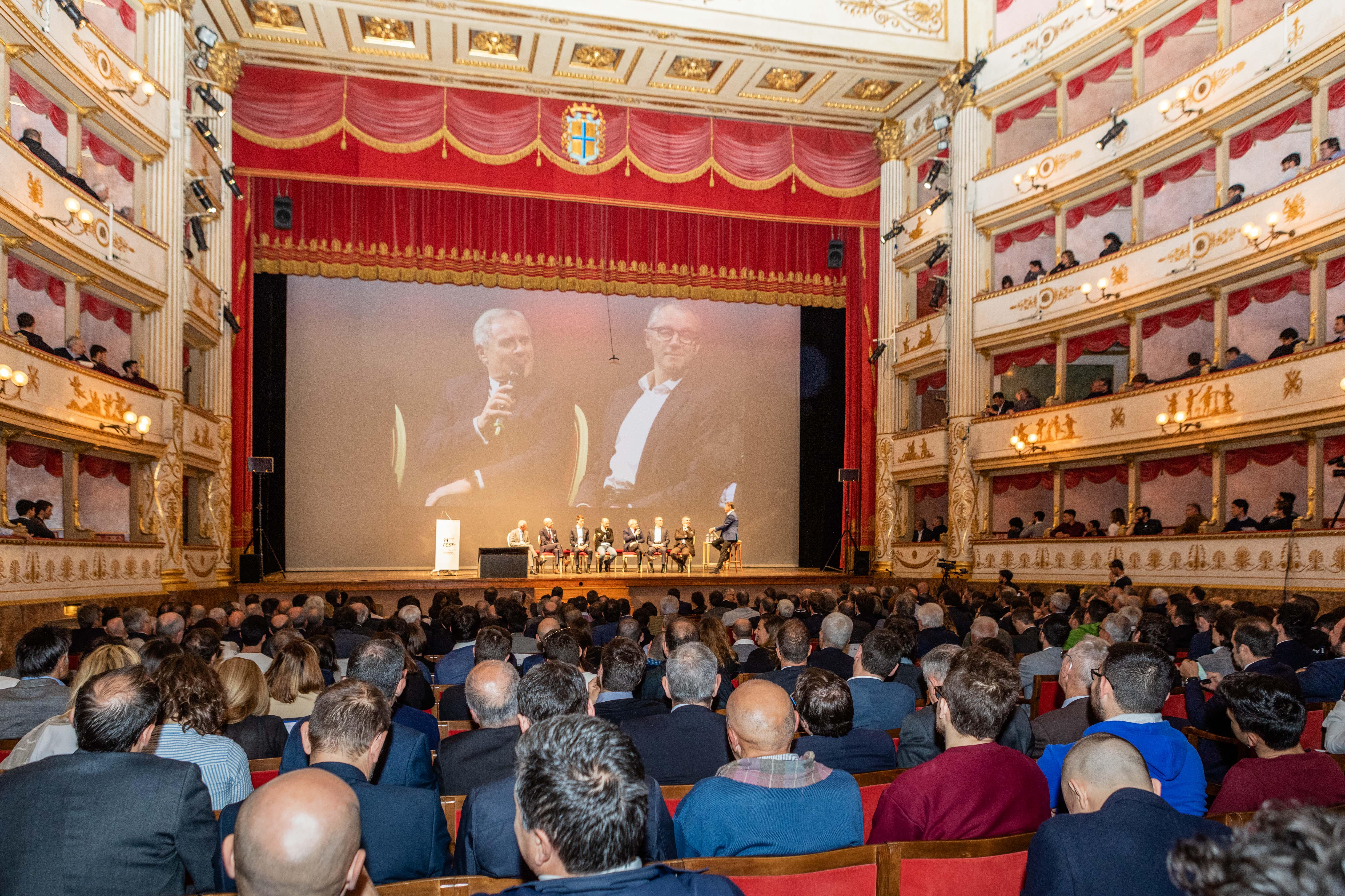 Motor Valley Fest di Modena, la giornata inaugurale