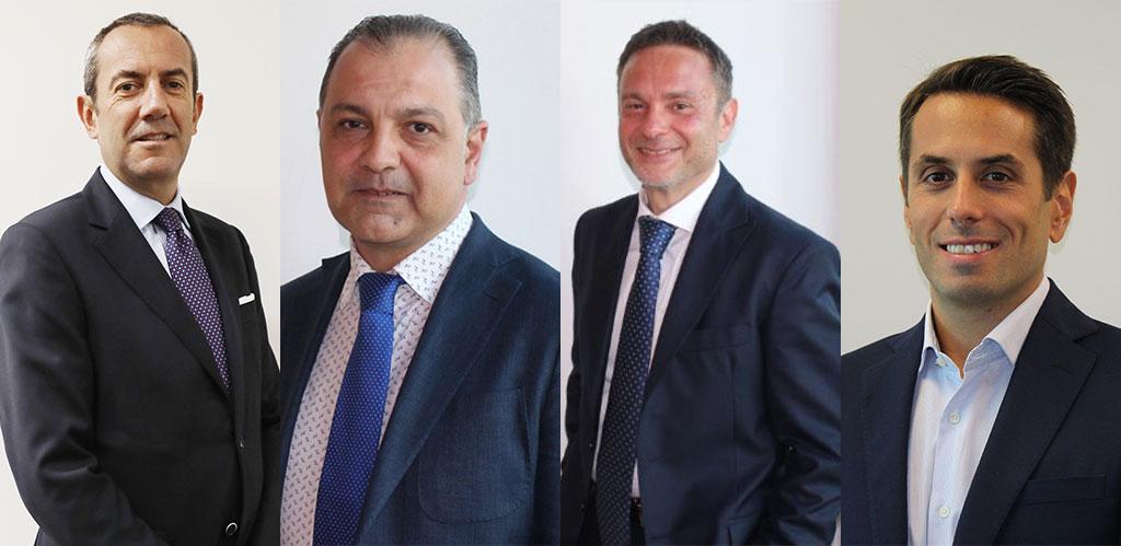 nuovi manager leaseplan italia