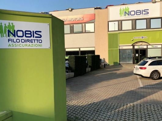 sede Nobis Borgaro Torinese