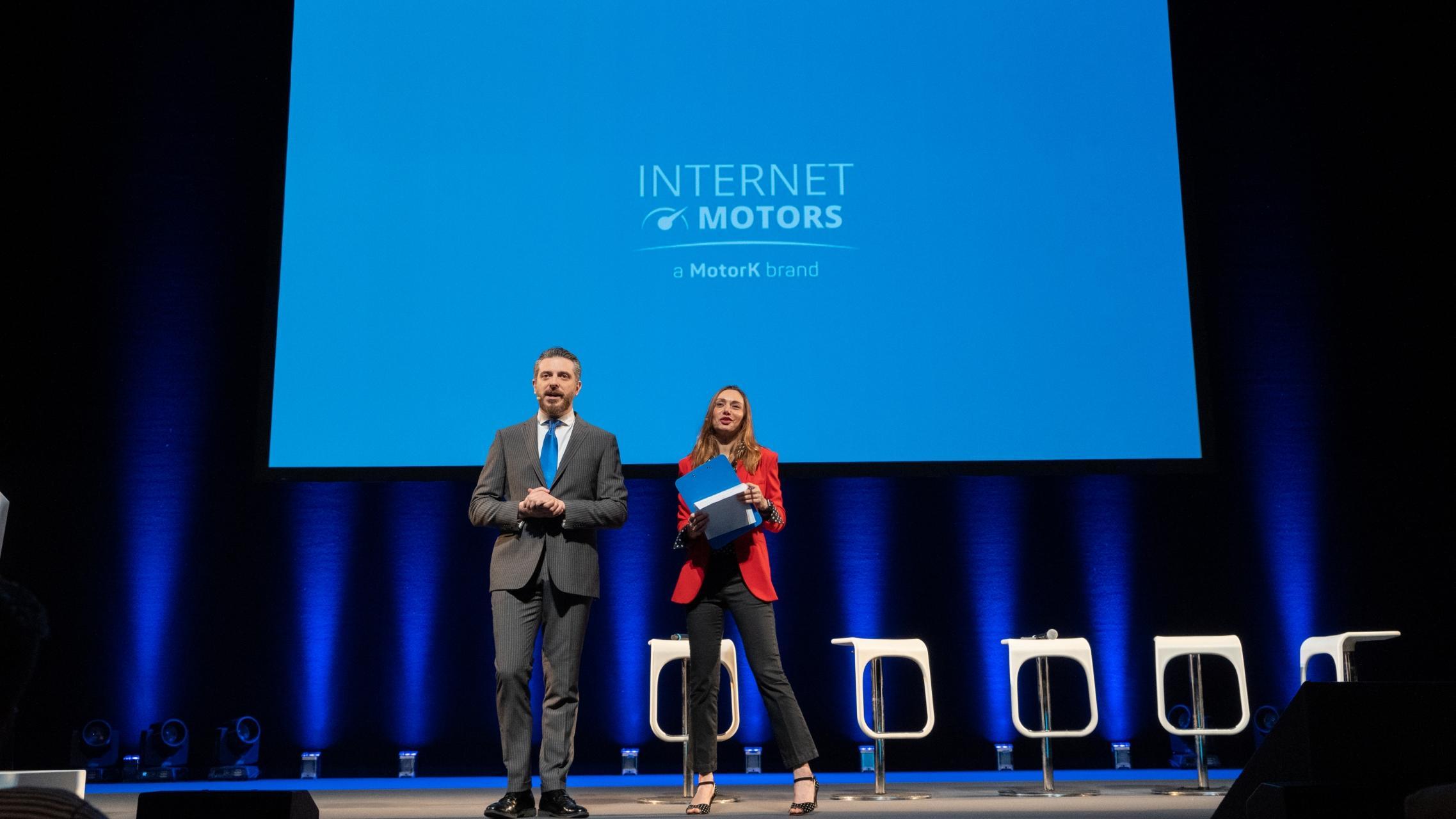 Si è conclusa la 21a edizione di Internet Motors a Milano