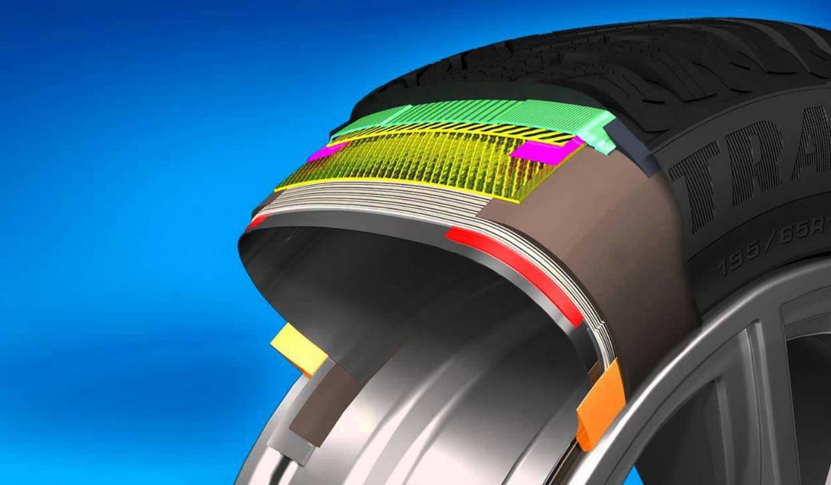 Caratteristiche pneumatici auto elettriche