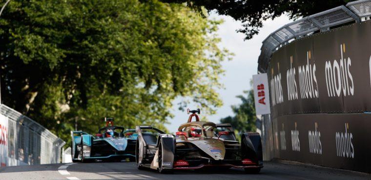 Classifica Piloti Formula E