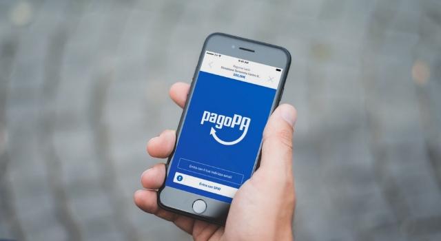 Come pagare multe online con Pagopa