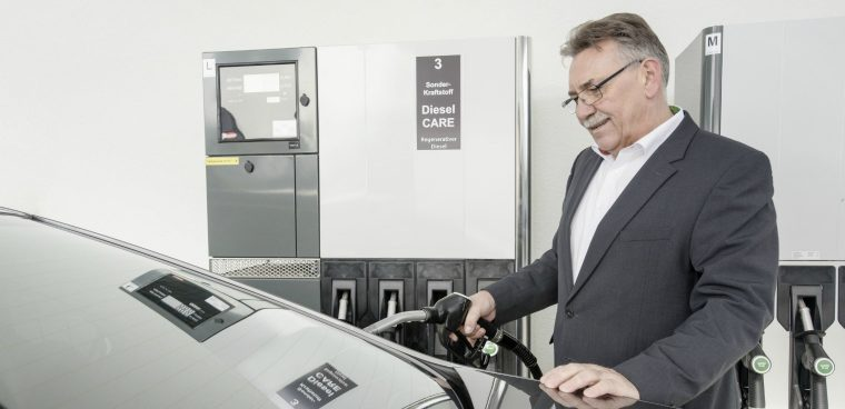 Diesel studi Bosch