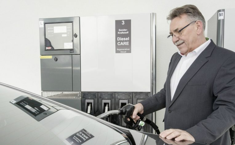 auto diesel futuro delle alimentazioni
