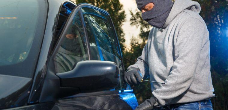 Aumentano i furti di auto: i dati di LoJack