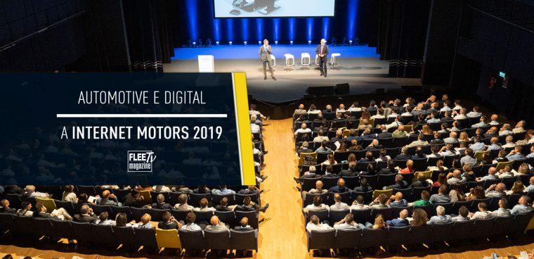 Cover Internet Motors 2019