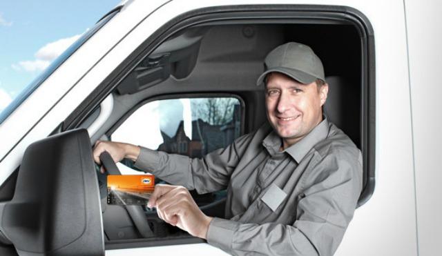driver carta DKV