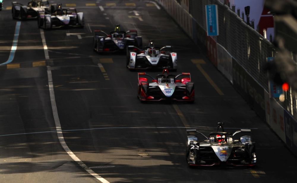 ePrix Berna Formula E