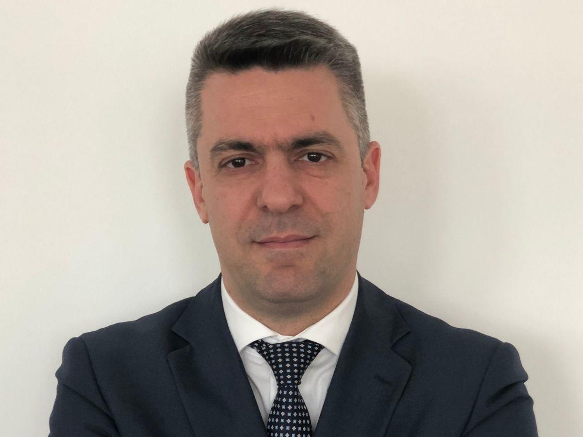 Pasquale Piccolino nuovo Head of Remarketing di Leasys