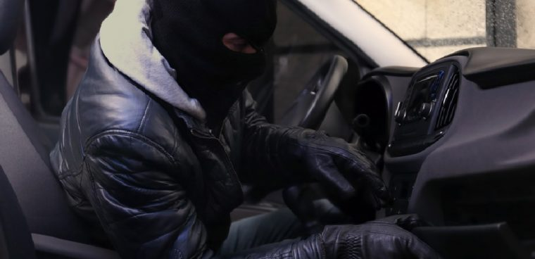 I dati di Aniasa: aumentano i furti di auto a noleggio a breve termine