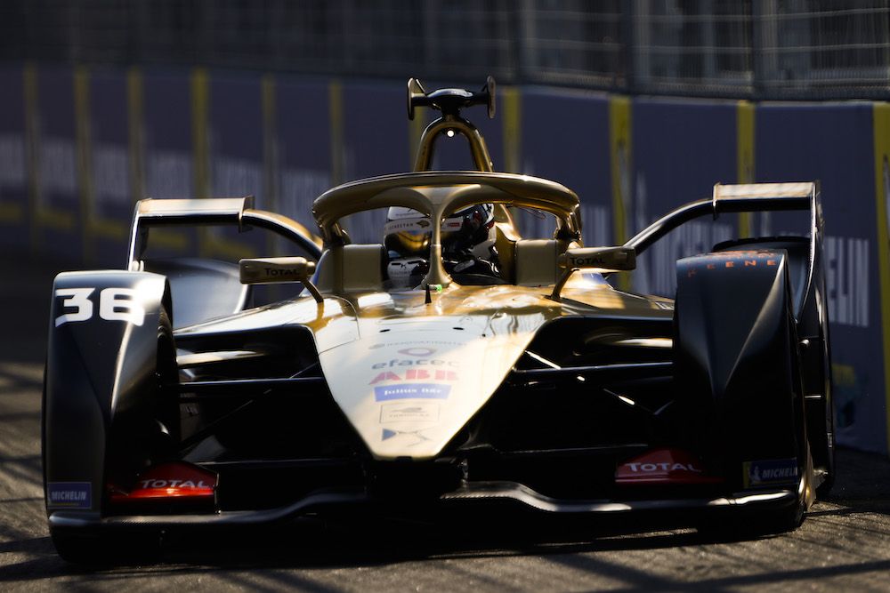 DS Techeetah ePrix New York 2019