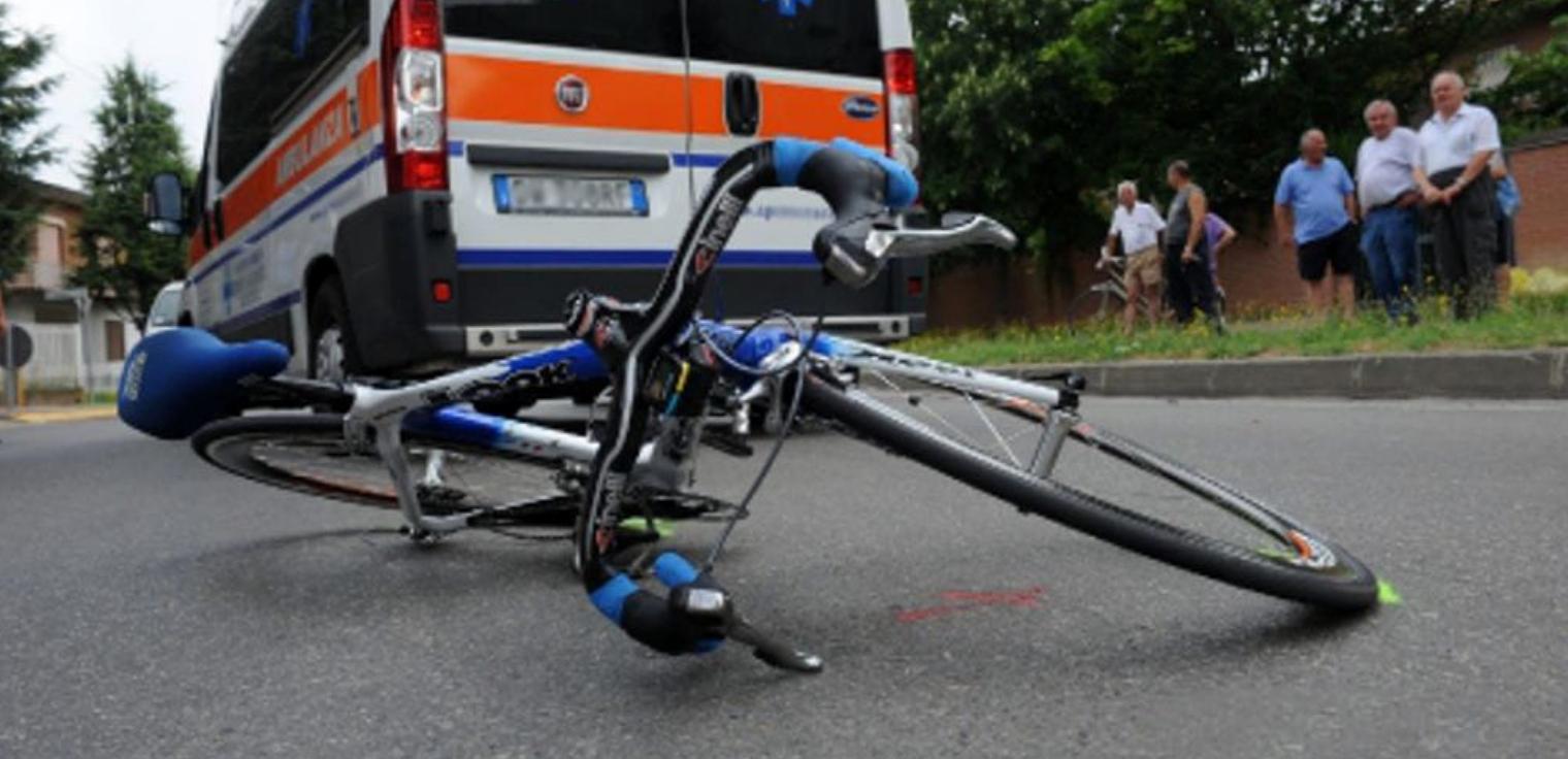 Incidenti stradali ciclisti
