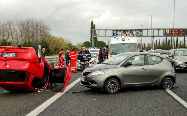 Incidenti stradali numeri