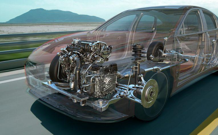 Nuovo motore Hyundai turbobenzina tecnologia Continuously Variable Valve Duration CVVD come funziona