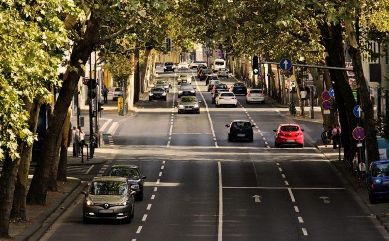 Parco circolante italiano aumento auto