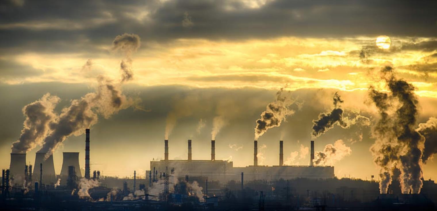 Riduzione delle emissioni auto per contenere il global warming