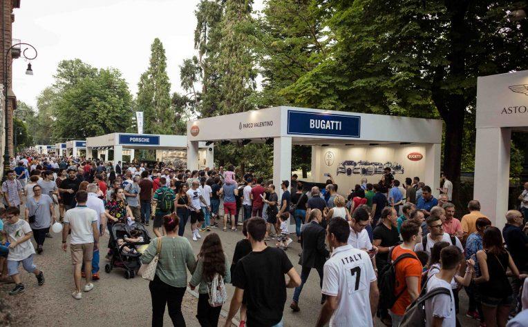 Milano-Monza Open Air Motor Show 2020 prende il posto del salone dell'auto di Torino Parco Valentino