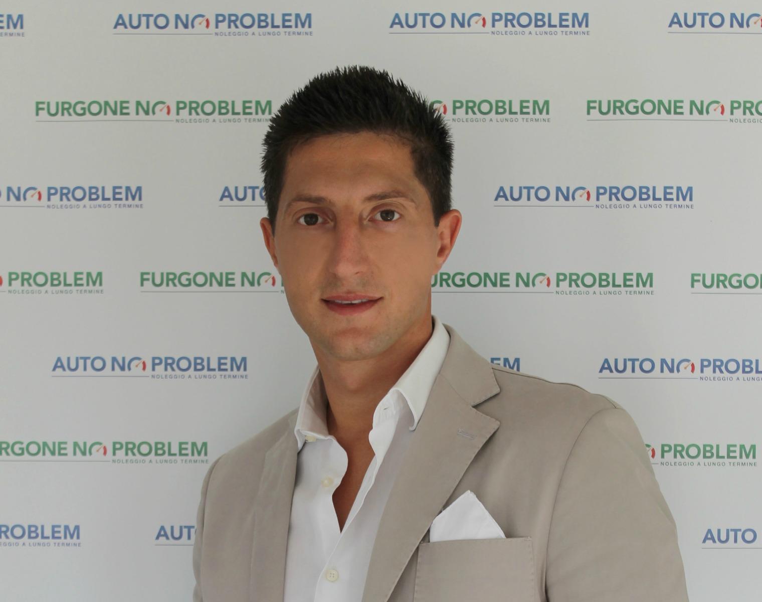 Tommaso De Bortoli Auto no Problem