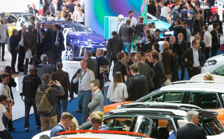 anteprime auto Salone di Francoforte 2019