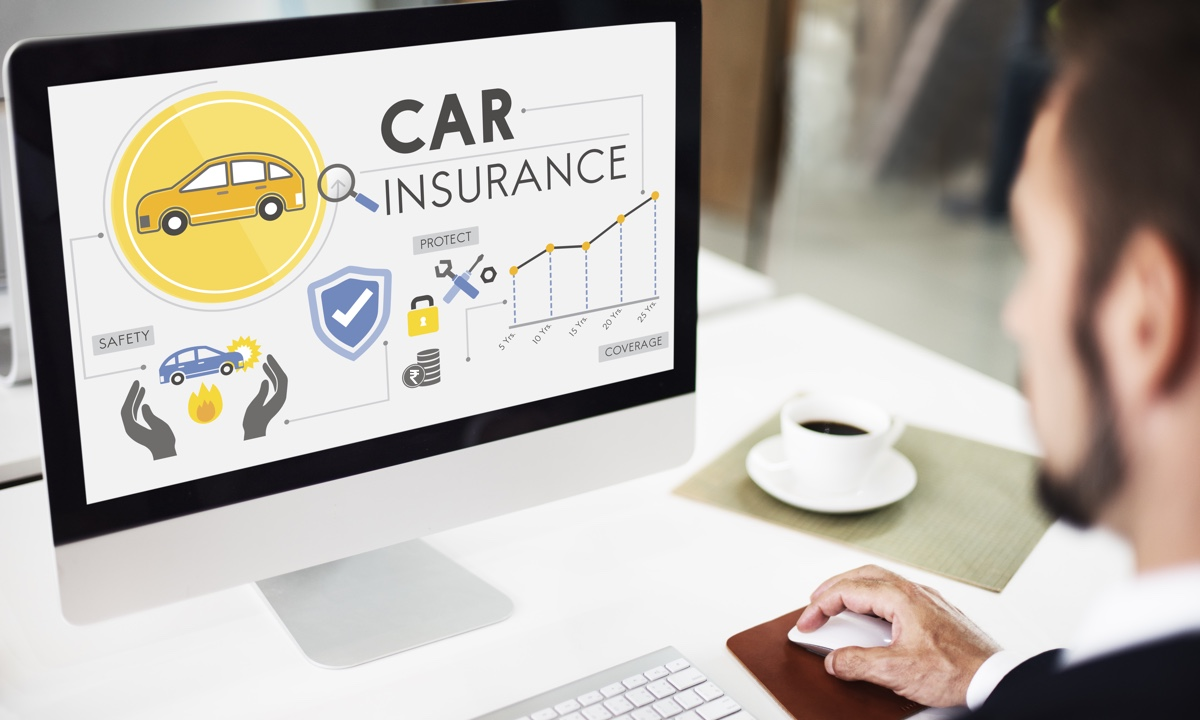 assicurazione auto noleggio