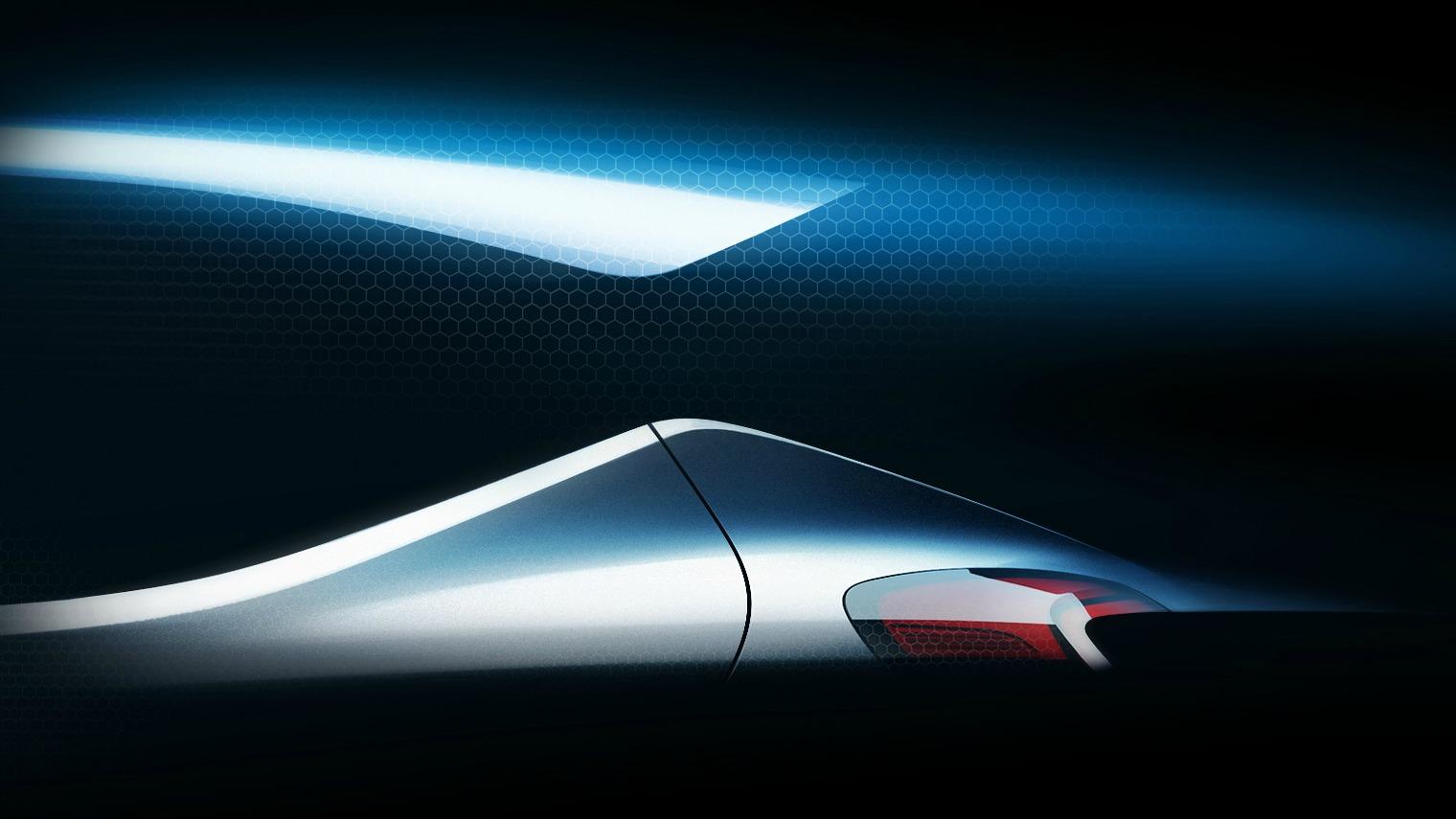 nuovo teaser Hyundai Salone di Francoforte 2019