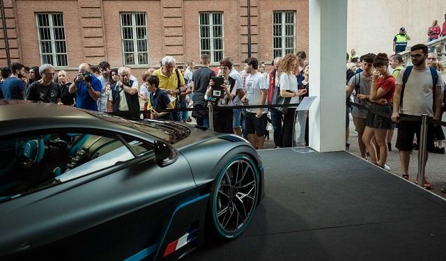 nuovo salone auto Milano-Monza Open Air Motor Show 2020