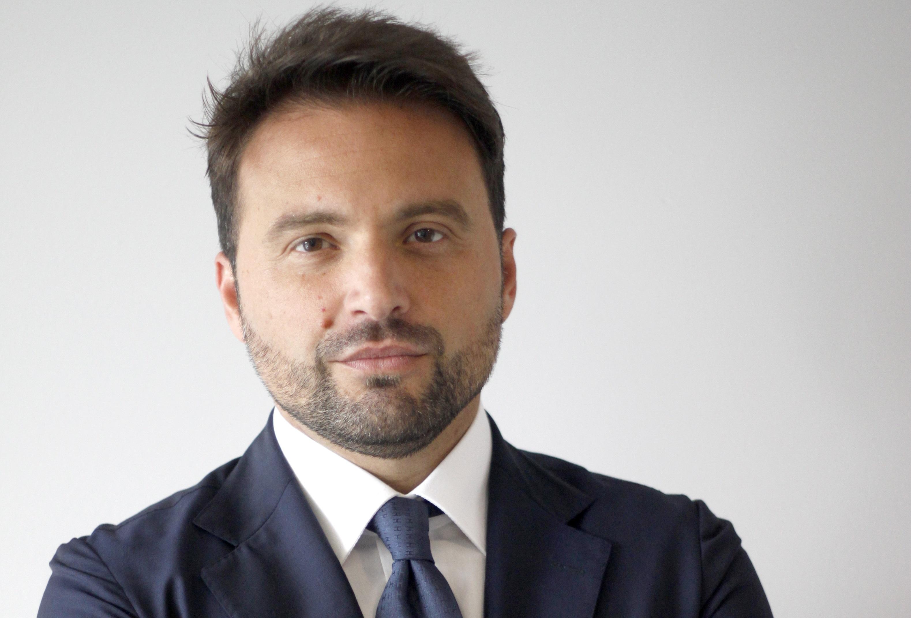 Pierluigi Sinicropi nuovo Fleet & Remarketing Manager del Gruppo Koelliker