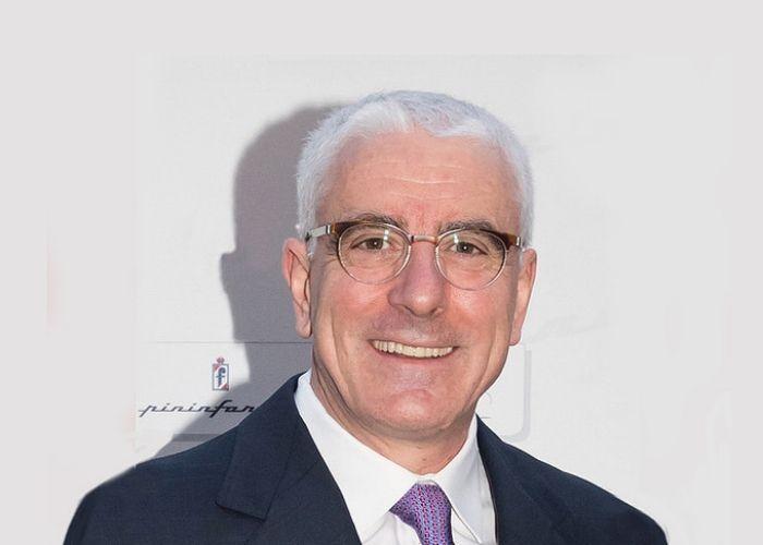 Silvio Pietro Angori è il nuovo Presidente del Gruppo Carrozzieri e Progettisti Anfia