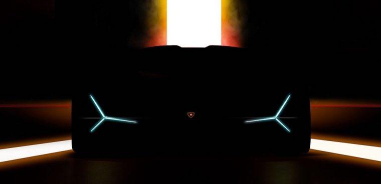 Lamborghini al Salone di Francoforte 2019