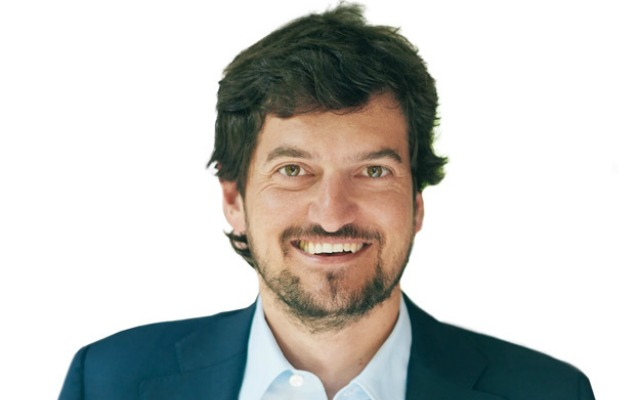 Luca Ziche Avrios