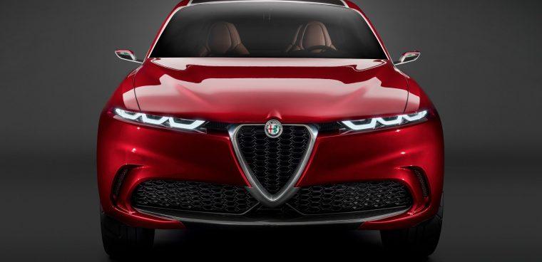 Prestazioni nuova Alfa Romeo Tonale