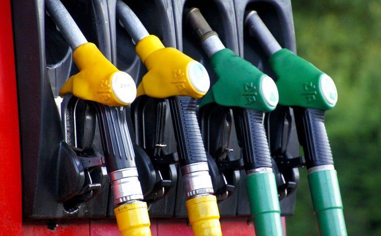 prezzi benzina Europa