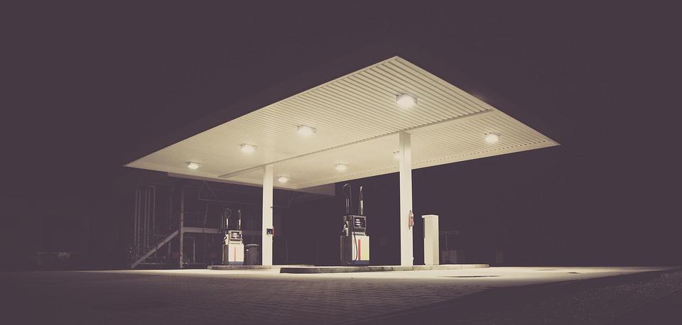 prezzo medio benzina in Italia