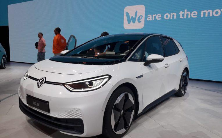 Volkswagen ID-3
